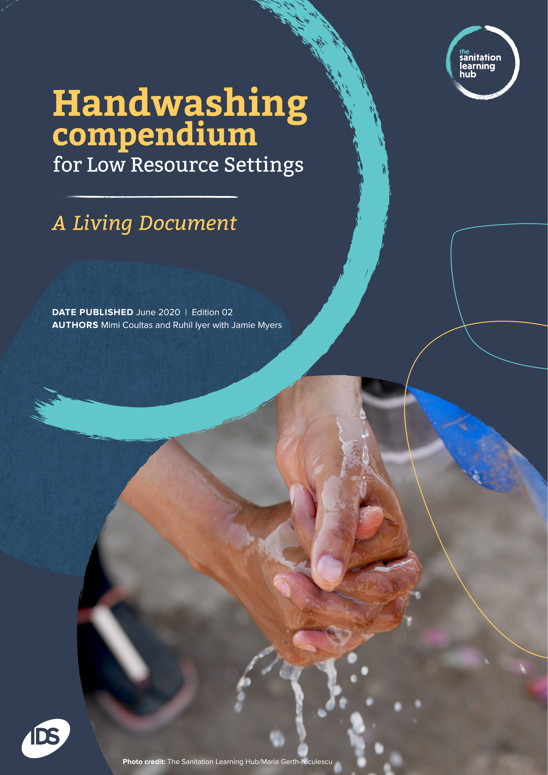 Handwashing Compendium English