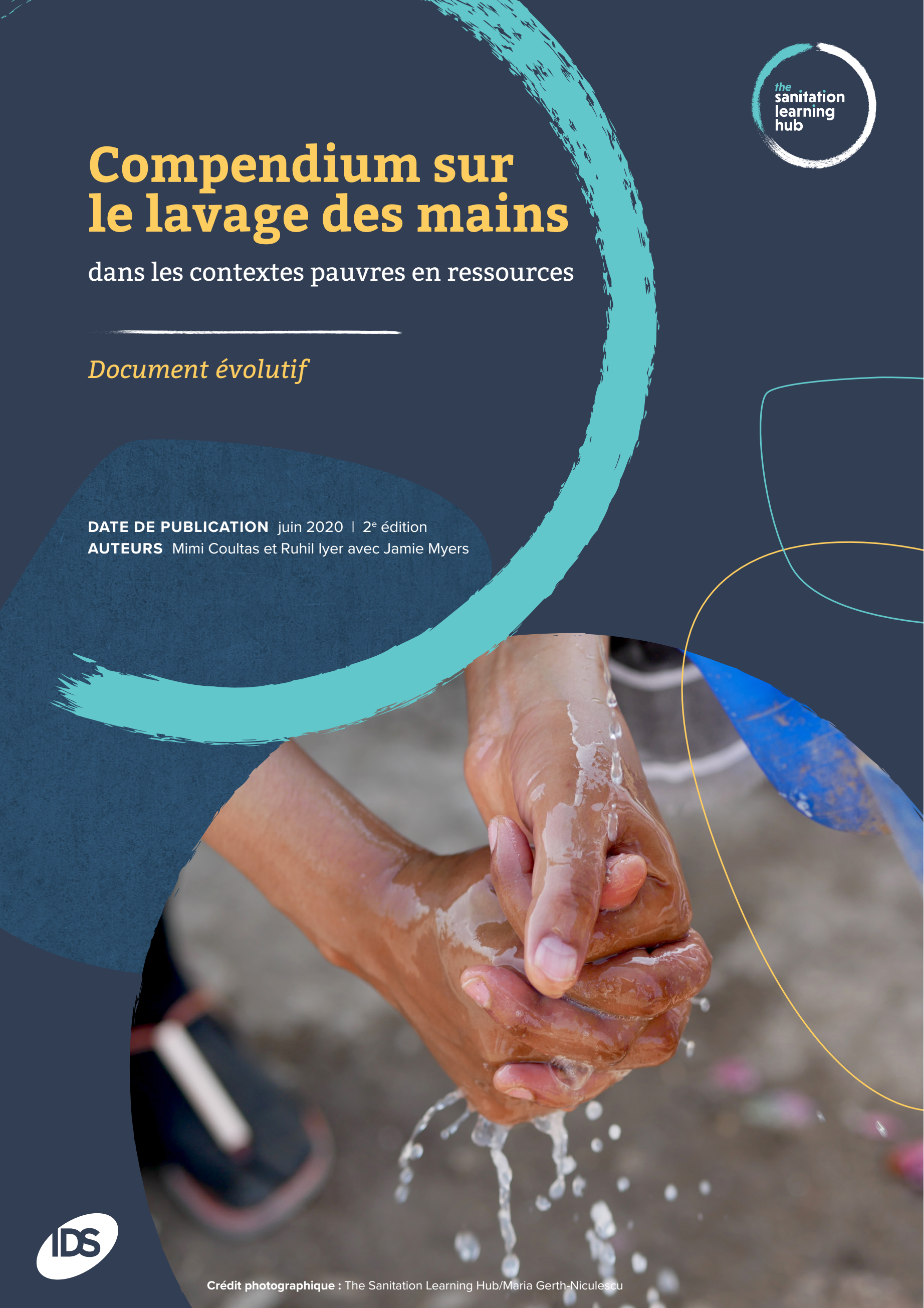 Handwashing Compendium French