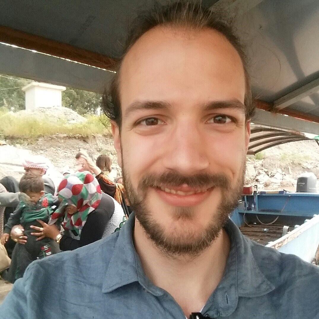 Tim Frankenberger