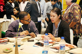 Link to photo gallery: TOPS/FSN Network Asia Regional Knowledge Sharing Meeting | March 3 - 5, 2015