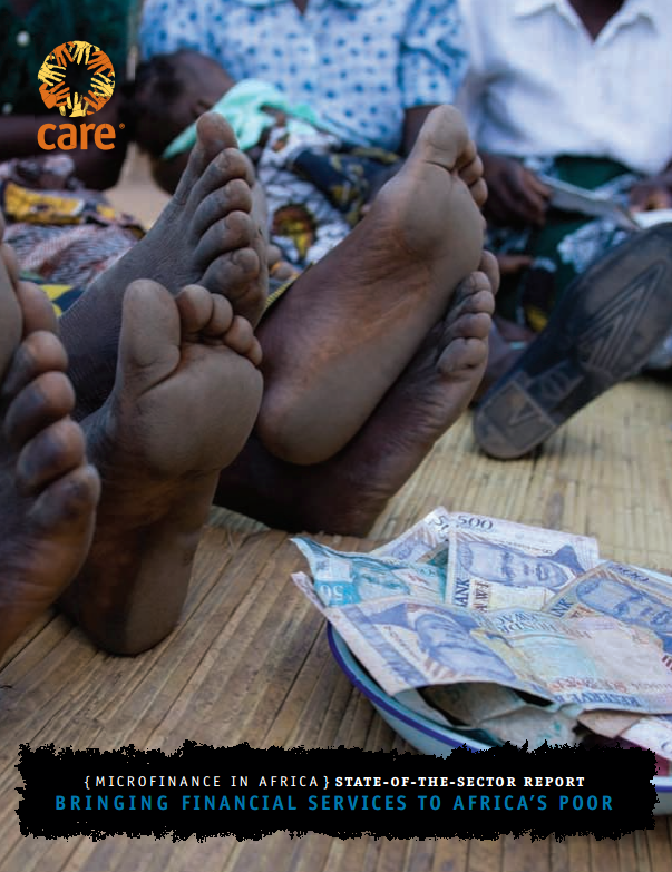 Download Resource: Bringing Financial Services to Africa's Poor