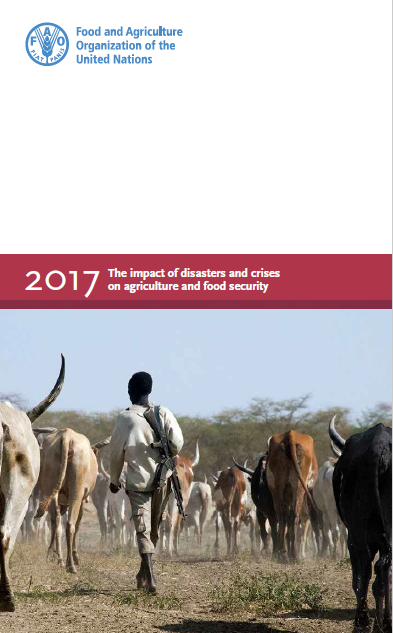 Download Resource: The Impact of Disasters and Crises on Agriculture and Food Security 2017