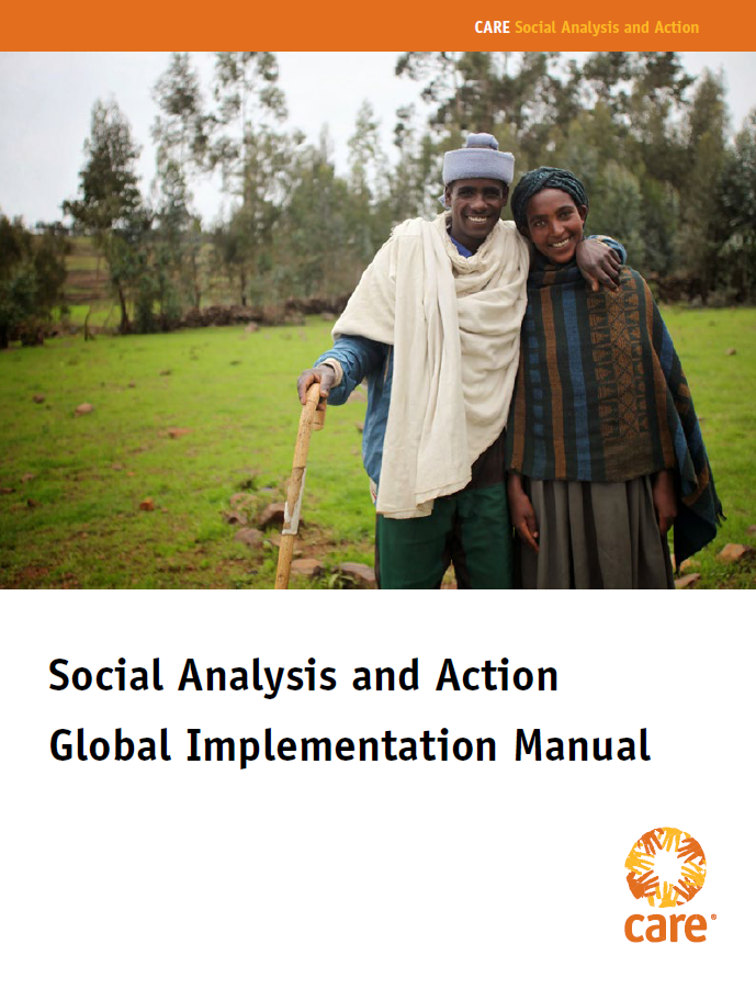 Download Resource: Social Analysis and Action Global Implementation Manual