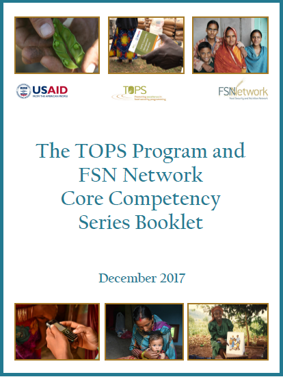 Download Resource: Core Competency Series