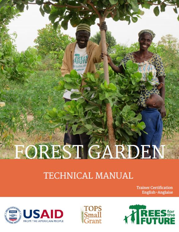 Download Resource: Forest Garden Training Center Training Set