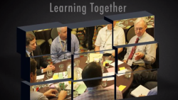 Link to video: TOPS/FSN Network Knowledge Sharing Meeting<br /> July 10 - 11, 2014 | WDC