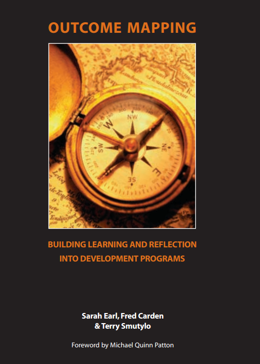 Download Resource: Outcome Mapping: Building Learning and Reflection into Development Programs