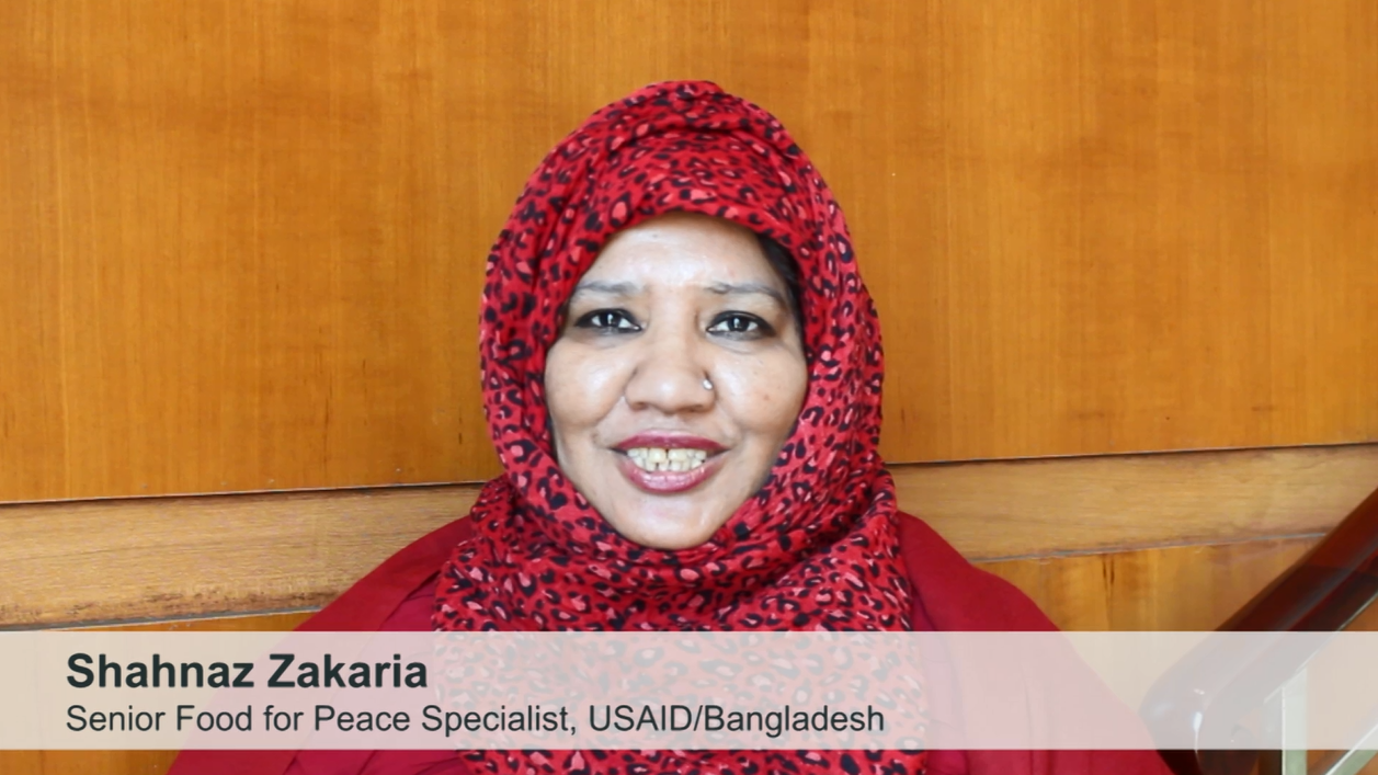Link to video: TOPS/FSN Network Asia Regional Knowledge  Sharing Meeting<br /> March 3 - 5, 2015 | Dhaka, Bangladesh