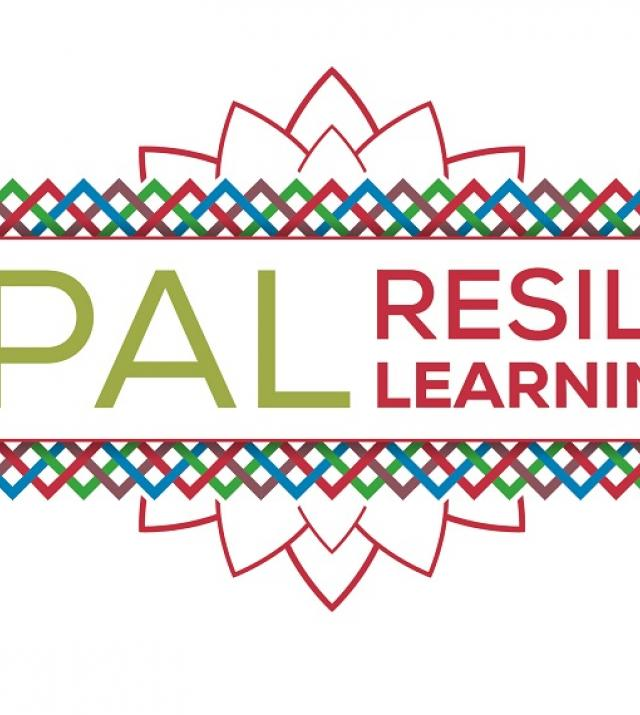 Nepal Resilience Learning Event logo