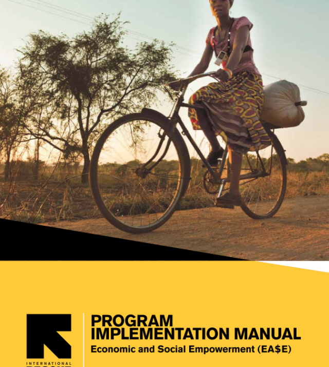 Download Resource: Economic and Social Empowerment Implementation Guide