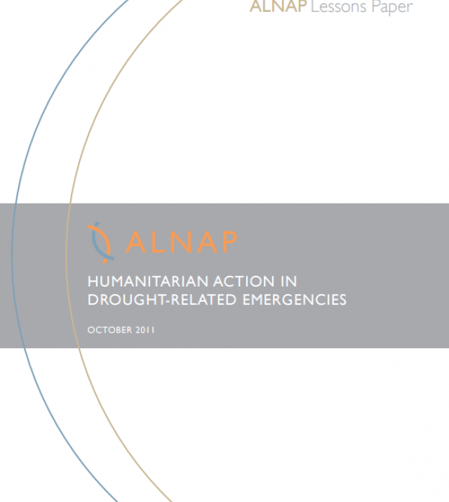 Download Resource: Humanitarian Action in Drought-Related Emergencies