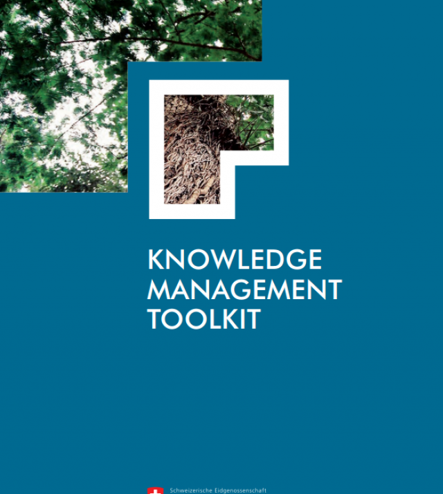 Download Resource: Knowledge Management Toolkit