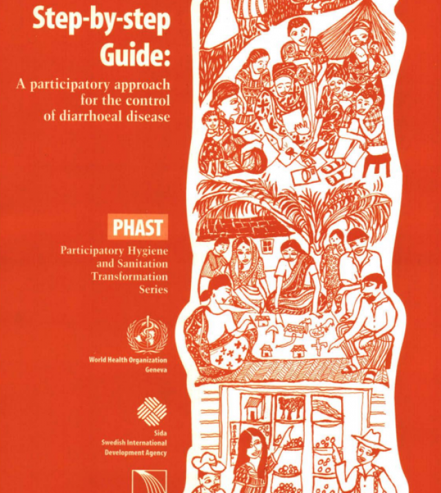 Download Resource: PHAST Step-By-Step Guide: A Participatory Approach for the Control of Diarrhoeal Diseases