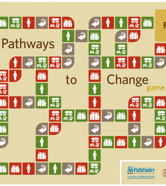 Download Resource: Pathways to Change Game