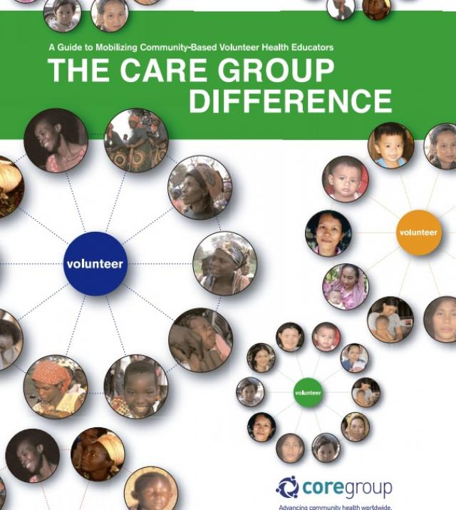Download Resource: The Care Group Difference